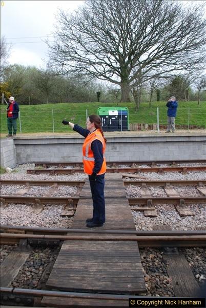 2017-03-31 The Swanage Railway Strictly Bulleid Gala.  (183)183