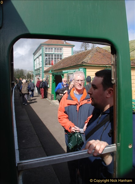 2017-03-31 The Swanage Railway Strictly Bulleid Gala.  (209)209