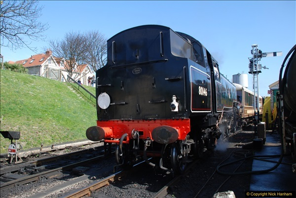 2017-03-31 The Swanage Railway Strictly Bulleid Gala.  (239)239