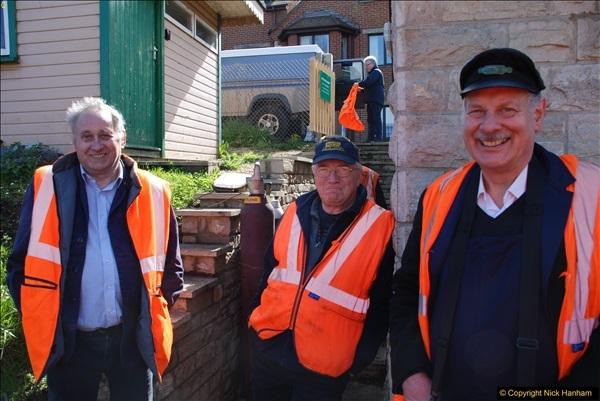 2017-03-31 The Swanage Railway Strictly Bulleid Gala.  (255)255