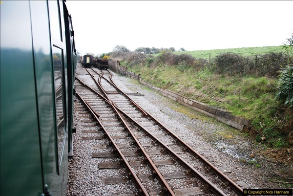 2017-04-03 The day after Strictly Bulleid.  (86)086