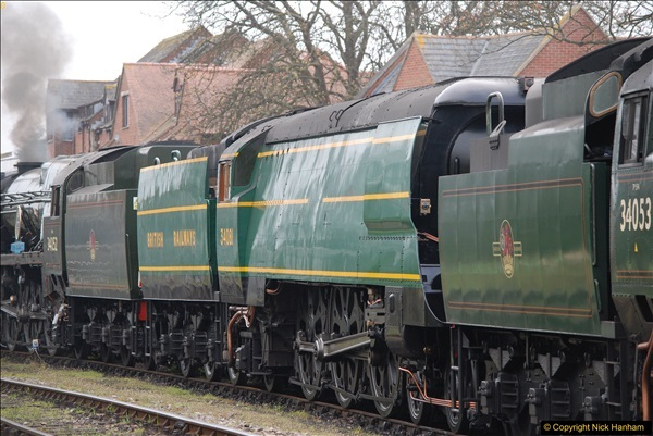 2017-04-03 The day after Strictly Bulleid.  (123)123