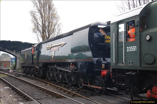 2017-04-03 The day after Strictly Bulleid.  (147)147