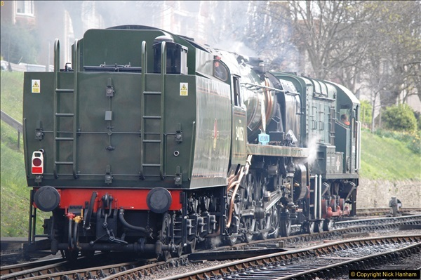 2017-04-03 The day after Strictly Bulleid.  (163)163