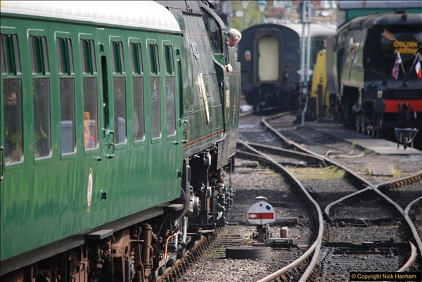 2017-04-03 The day after Strictly Bulleid.  (204)204