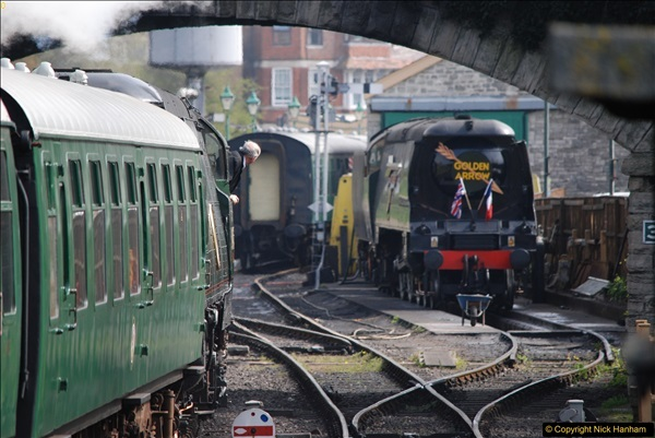 2017-04-03 The day after Strictly Bulleid.  (205)205