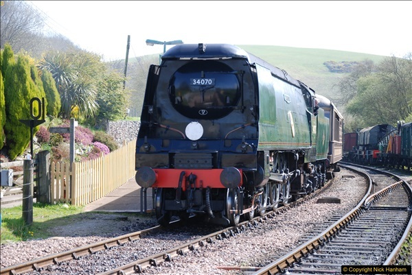 2017-04-03 The day after Strictly Bulleid.  (216)216