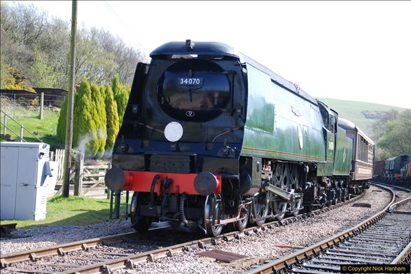 2017-04-03 The day after Strictly Bulleid.  (217)217