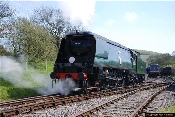 2017-04-03 The day after Strictly Bulleid.  (222)222