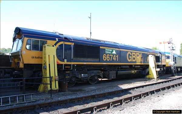 2017-05-08 The day after the Diesel Gala. (43)043