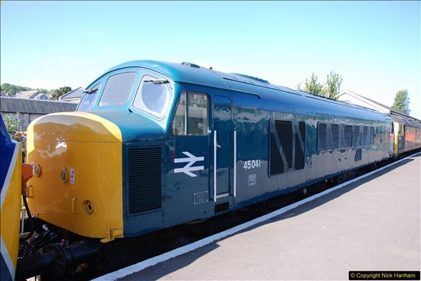 2017-05-08 The day after the Diesel Gala. (63)063