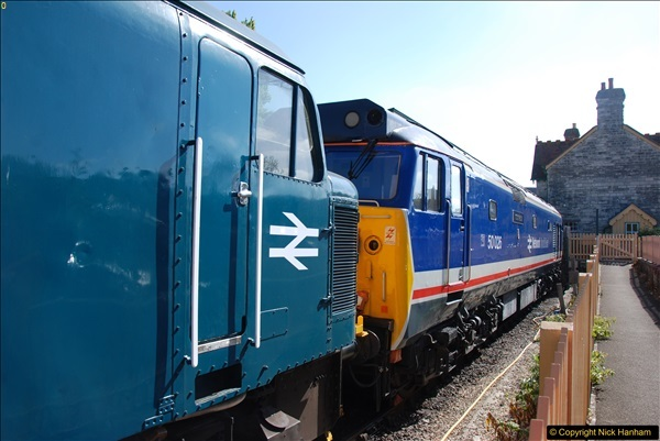 2017-05-08 The day after the Diesel Gala. (82)082
