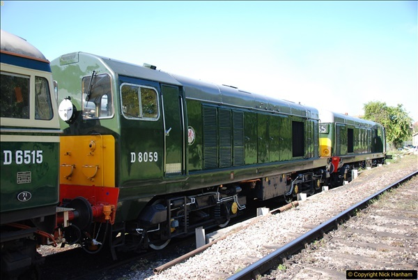 2017-05-08 The day after the Diesel Gala. (122)122