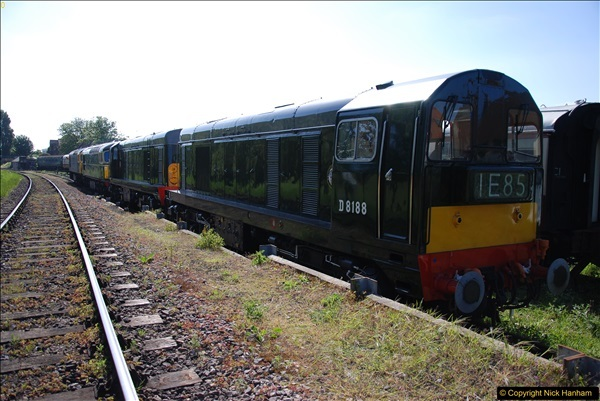 2017-05-08 The day after the Diesel Gala. (132)132