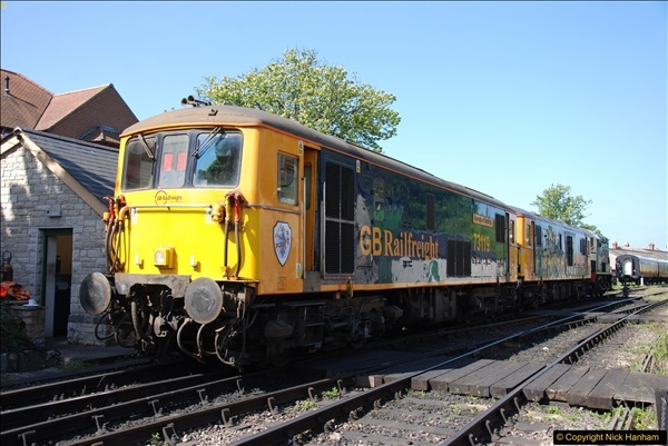 2017-05-08 The day after the Diesel Gala. (222)222