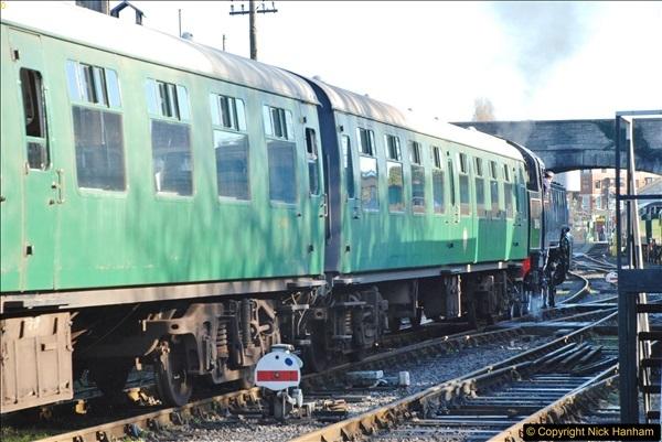 2017-11-25 SR Orange Timetable.  (69)069
