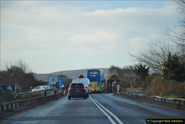 2018-02-01 SR Close down period - out and about the railway.  (1)001