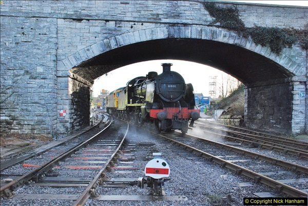 2018-02-01 SR Close down period - out and about the railway.  (9)009