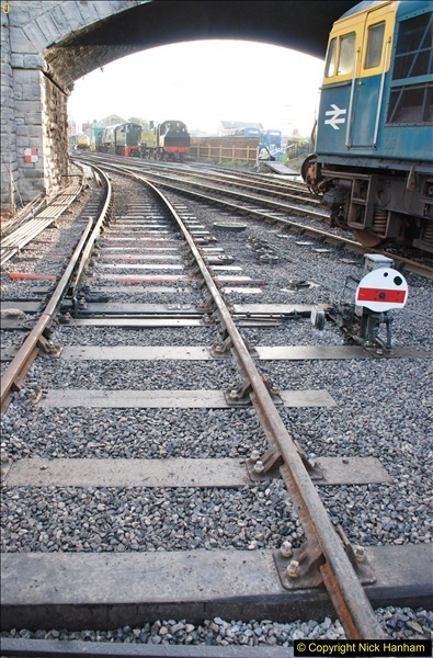 2018-02-01 SR Close down period - out and about the railway.  (10)010