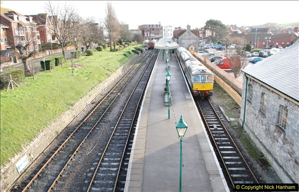 2018-02-01 SR Close down period - out and about the railway.  (31)031