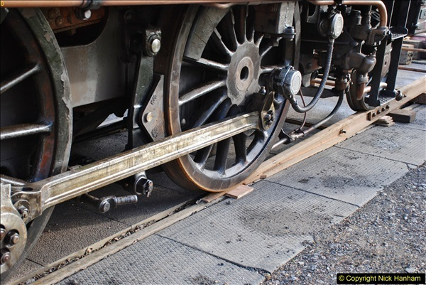 2018-02-01 SR Close down period - out and about the railway.  (115)115