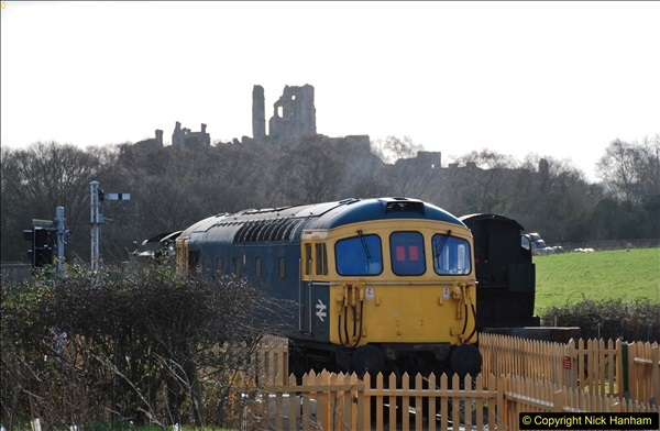2018-02-01 SR Close down period - out and about the railway.  (132)132