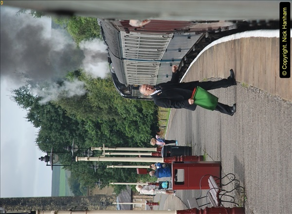 2016-08-05 At the East Lancashire Railway.  (50)082