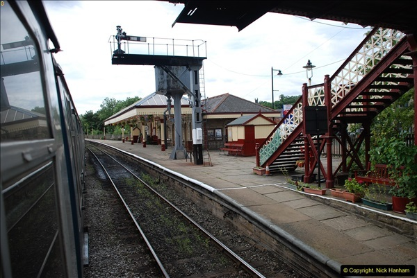 2016-08-05 At the East Lancashire Railway.  (71)103
