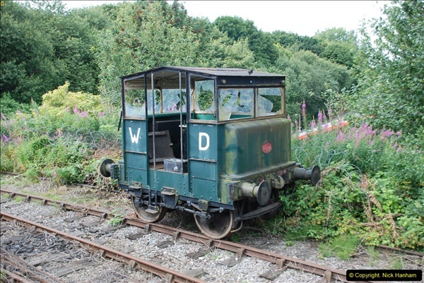 2016-08-05 At the East Lancashire Railway.  (94)126