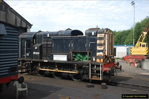 2016-08-05 At the East Lancashire Railway.  (98)130