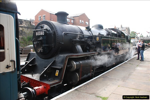2016-08-05 At the East Lancashire Railway.  (107)139