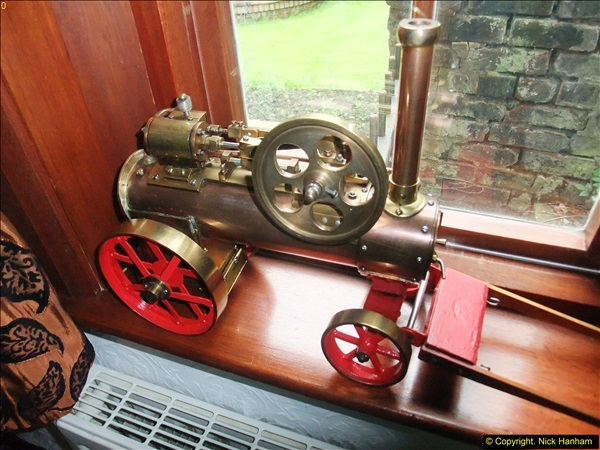 2016-08-06 At the Fred Dibnah Heritage Centre, Bolton, Lancashire.  (25)378