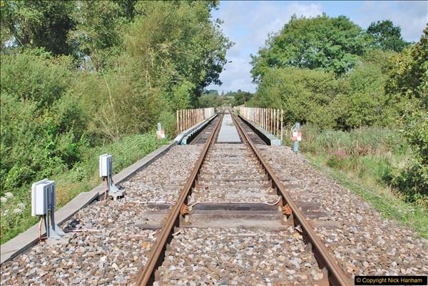 SR Limit to Bridge 1.  (1)001