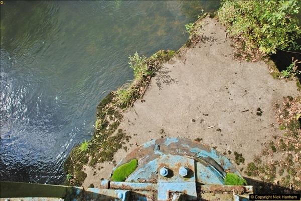 SR Limit to Bridge 1.  (14)014
