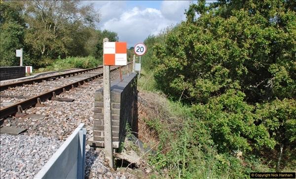 SR Limit to Bridge 1.  (37)037