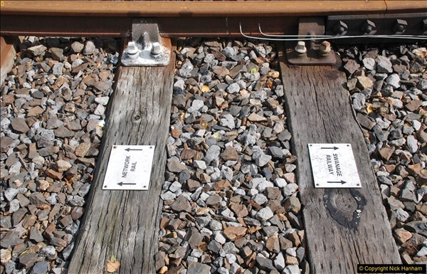 SR Limit to Bridge 1.  (40)040