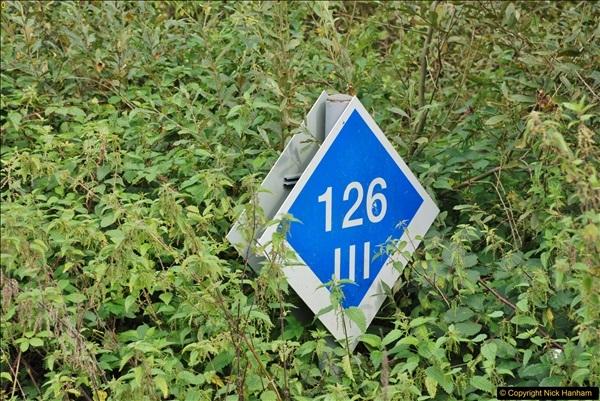 SR Limit to Bridge 1.  (47)047