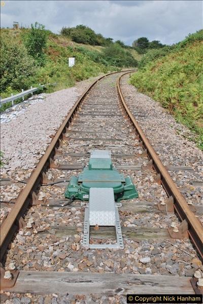 SR Limit to Bridge 1.  (52)052