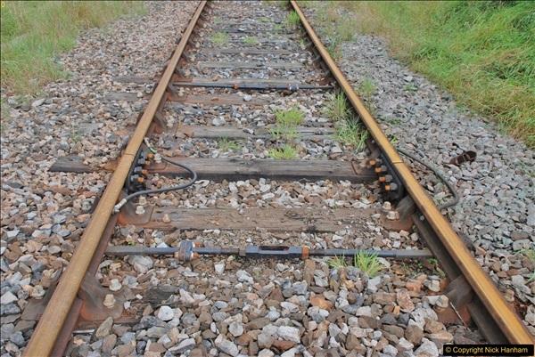 SR Limit to Bridge 1.  (76)076