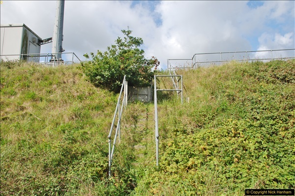 SR Limit to Bridge 1.  (84)084