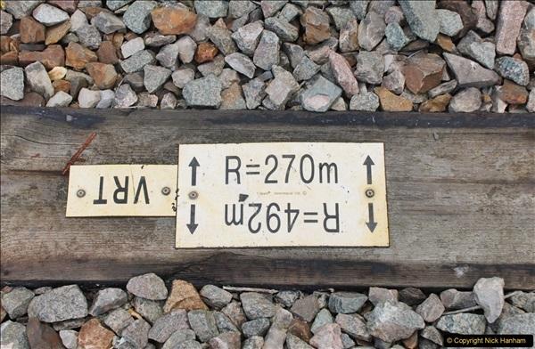 SR Limit to Bridge 1.  (92)092