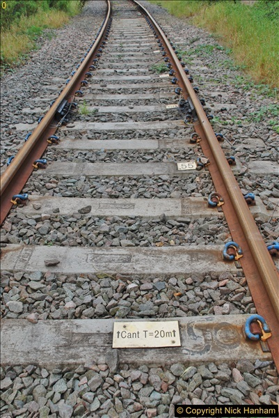 SR Limit to Bridge 1.  (96)096