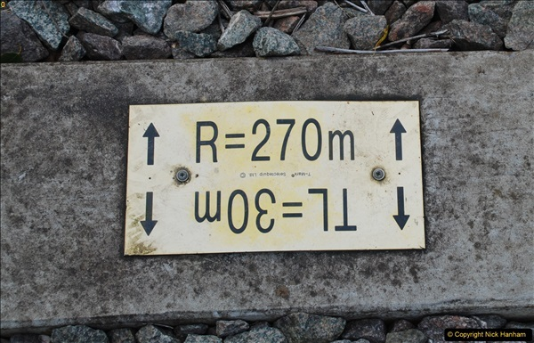 SR Limit to Bridge 1.  (99)099