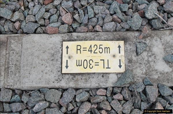 SR Limit to Bridge 1.  (101)101