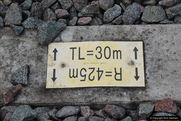 SR Limit to Bridge 1.  (102)102