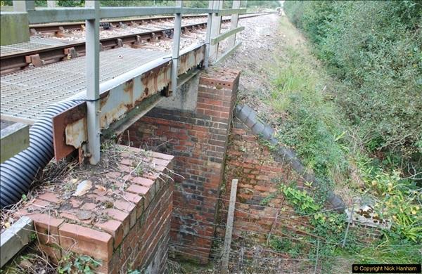 Bridge 9 to SR Limit. (10)010