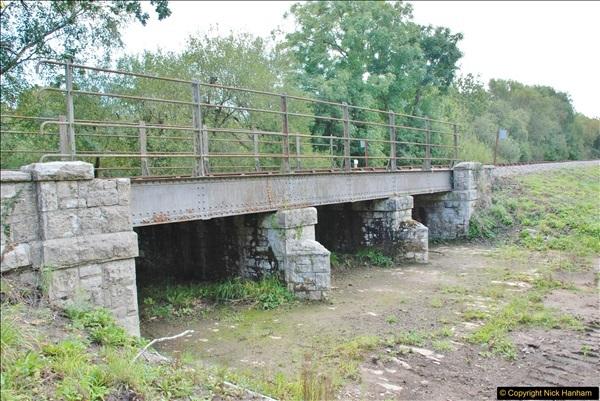 Bridge 9 to SR Limit. (22)022