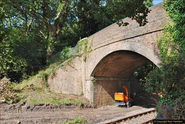 Bridge 9 to SR Limit. (44)044