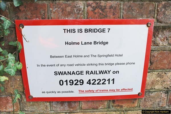 Bridge 9 to SR Limit. (47)047