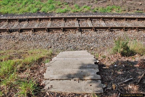 Bridge 9 to SR Limit. (53)053